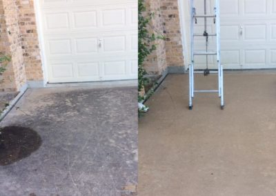 Pressure Washing Austin Texas
