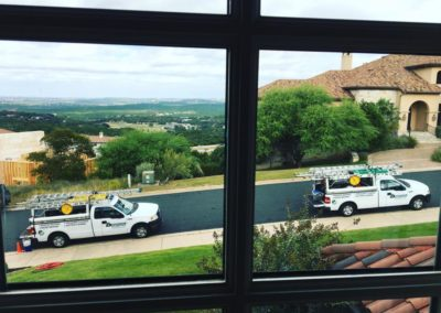 Window Cleaning Austin Texas